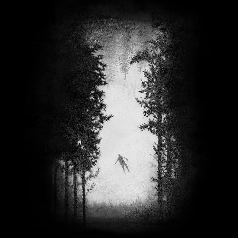 Extinct in the Wild - Album Cover